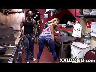 Xxl dong for nikki sexx