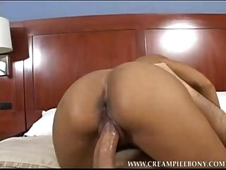Ajacummings creampie