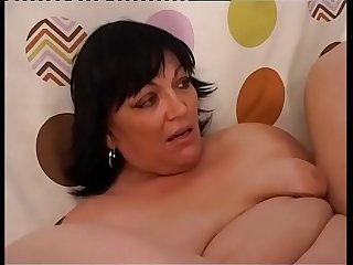 The perfect milf and her passion for my young cock excl
