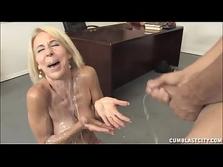 Mature teachers vid clips