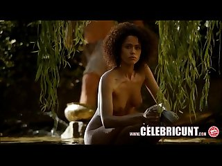 All nude sex scenes from game of thrones season 4