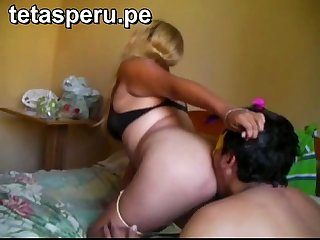 Hot peruvian couple ultimate series 2011