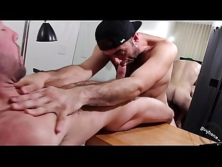 Topher Tops Alex Raw