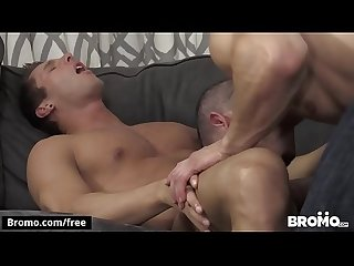 Bromo - (Jeremy Spreadums, Rod Pederson) at Stolen Identity Part 2 Scene 1