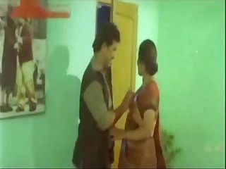 Hot indian celebrity romance with director in hotel room