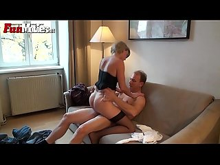 German fetish videos