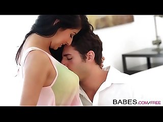 Babes - Abrasador starring Giovanni Francesco and Megan Salinas clip