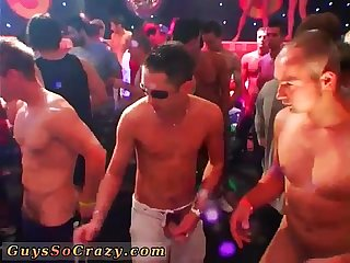 Gay asian naked sex first time The Dirty Disco party is reaching