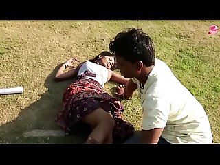 Hot Short Film