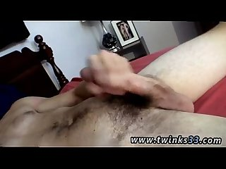 Friends jack each other dicks gay porn Hunter Smoke & Stroke