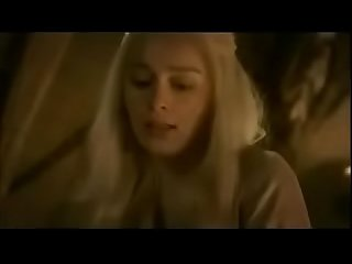 Game Of Thrones Daenerys Targaryen Compilation - BasedGirls.com