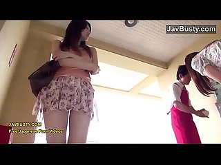 JavBusty.com - JAV Beautiful Legs Hot Ass MAX