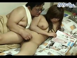 Asian home sex