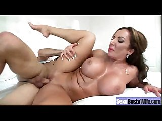 (richelle ryan) Busty Hot Nasty Wife Love Intercorse On Camera video-26