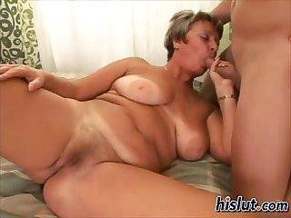 Lola is a cock slut