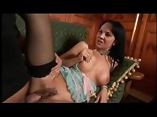 Italian pornstar sexy luna vs big cock