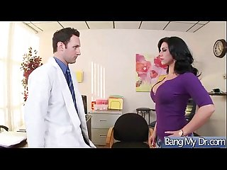Sex tape with horny patient and dirty doctor movie 05