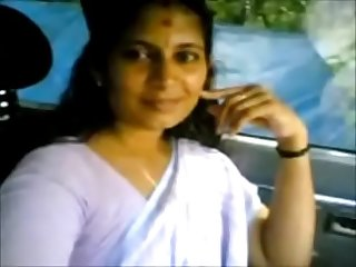 VID-20070525-PV0001-Kerala Kadakavur (IK) Malayalam 38 yrs old married housewife aunty..
