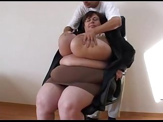 Fat mommy monster tits free mature more videos on www camhotgirls net