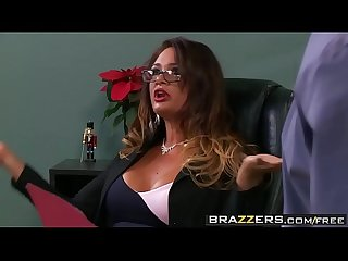 Brazzers big tits at work tory lane ramon Rico strong tommy gunn