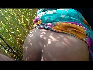 Indian Outdoor Sex
