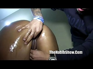Dominican fuck nut fest leona banks donny sims macana man