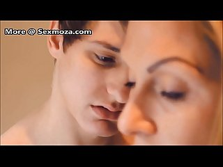 Stepmom and son must watch sexmoza com