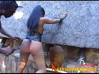 Africansexslaves 1 9 217 stutendressur in der savanne 1 2