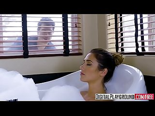 Digitalplayground My wifes hot sister episode 3 Eva lovia and xander corvus