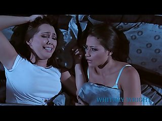 GIRLSWAY - Having Lesbian Threesome With An ExGF For The Purpose - Jenna Sativa, Whitney..