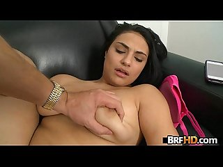 Latina beauty rikki nyx first porn ever period 6