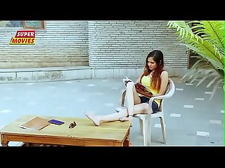 Hot indian house servant romance with owner hot short movie new