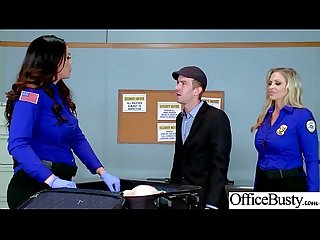 Sex tape with slut busty hot office nasty girl alison tyler julia ann video 04