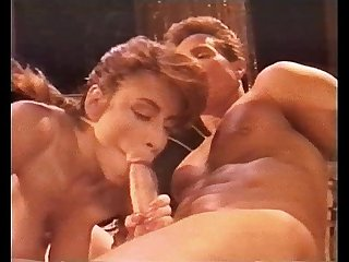 Christy canyon peter north classic fuck