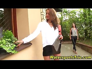 Watersport videos