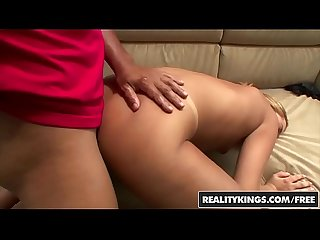 RealityKings - Tranny Surprise - (Melissa Andrade) - Realwifestories Amber Deen