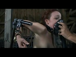 BDSM Slave Mia Electro, Free BDSM Porn Video: xHamster rough - abuserporn.com