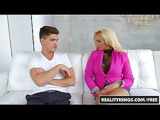 Realitykings milf hunter the big o