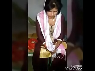 Desi lover caught on fucking time