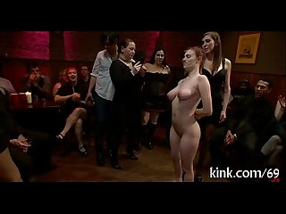 Public humiliation sex episodes