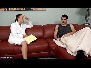 Stepson punish his mother in bath lpar bit period ly sol 2tmb3d rpar