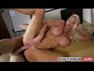 Digitalplayground the new girl episode 3 nicolette shea danny d
