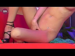 Lilly roma Sin tv may 2015