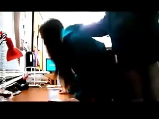 Fuck my office colleague part 1 leakedwebcam com