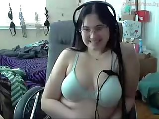 Esadora Webcamshow (FULL) - Part 1 / 3