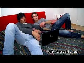 Young gay boys porn stories euro twink fuck sandwich