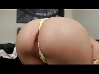Gabriella paltrova S butthole