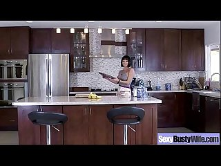 Mature Wife With Round Big Tits Love Sex On Tape (veronica avluv) movie-28