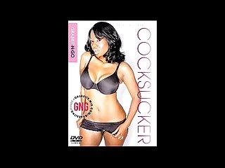 Ebony Pornstar Jessica Grabbit Dirtycocksucker dvd trailer