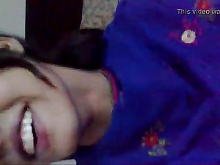 Indian cute sister having fun with jiju boobs beautiful nipples pressed
